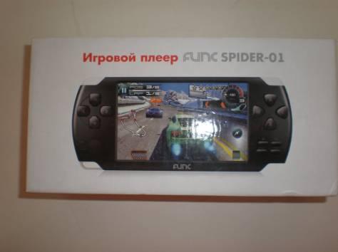 func spider - 01, фотография 1