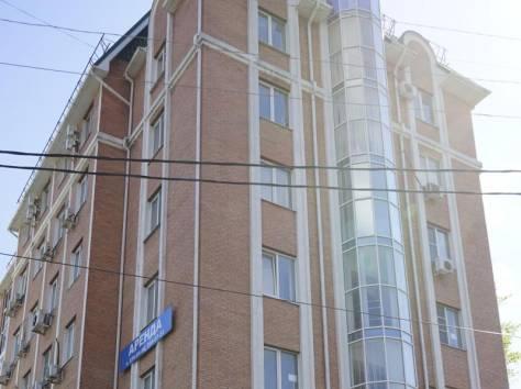 СДАЮ ОФИСНЫЕ ПОМЕЩЕНИЯ от 9м2 до 50м2 В ЦЕНТРЕ ГОРОДА, ОТ СОБСТВЕННИКА., фотография 4