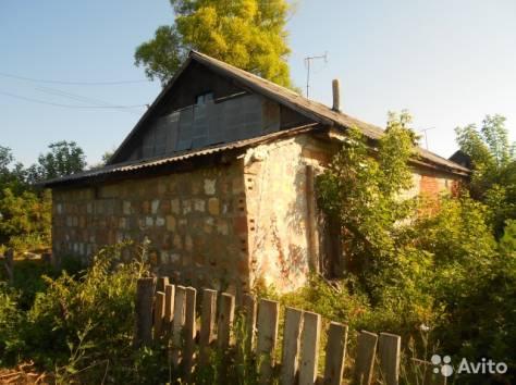 Продается участок земли с домом, Рязанская обл,Милославский район,село Павловское, фотография 1