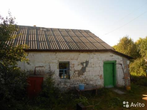 Продается участок земли с домом, Рязанская обл,Милославский район,село Павловское, фотография 2