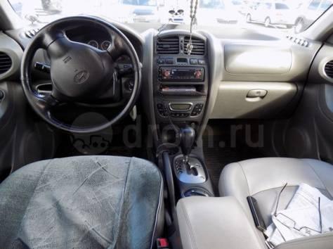продам внедорожник Hyundai Santa FE 2009 год 2.7i V6 (173Hp) , фотография 1