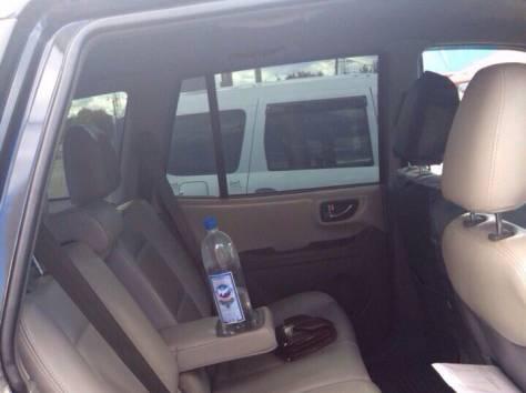 продам внедорожник Hyundai Santa FE 2009 год 2.7i V6 (173Hp) , фотография 3