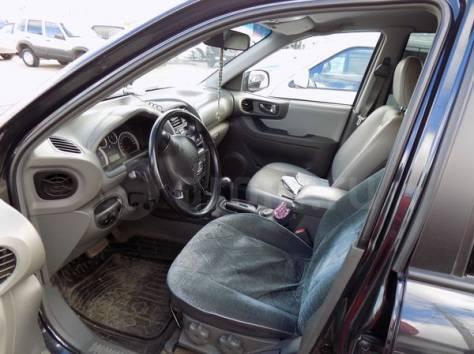 продам внедорожник Hyundai Santa FE 2009 год 2.7i V6 (173Hp) , фотография 4