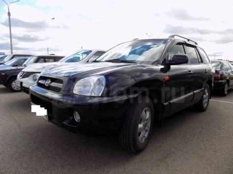 продам внедорожник Hyundai Santa FE 2009 год 2.7i V6 (173Hp) , фотография 10