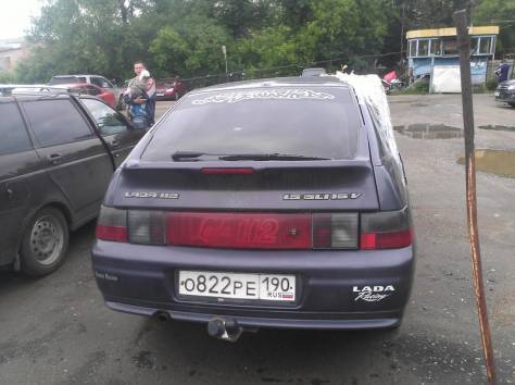 продажа машины, фотография 1