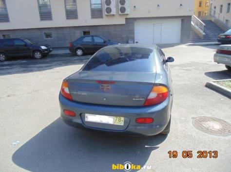 продается автомобиль, фотография 4