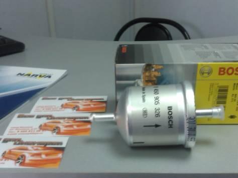 топливный фильтр, фотография 1