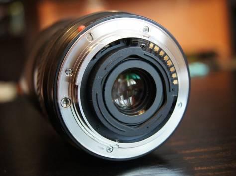 Minolta AF 24-105 mm f/ 3.5-4.5, фотография 3