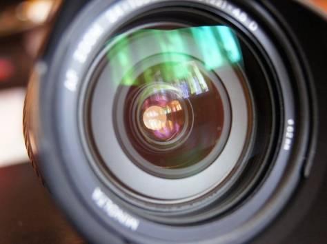 Minolta AF 24-105 mm f/ 3.5-4.5, фотография 6