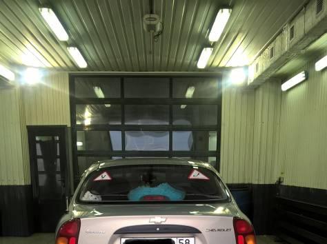 Продам Chevrolet Lanos, фотография 5