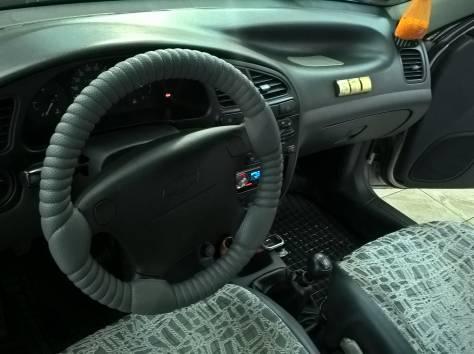 Продам Chevrolet Lanos, фотография 8