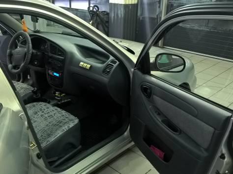 Продам Chevrolet Lanos, фотография 10