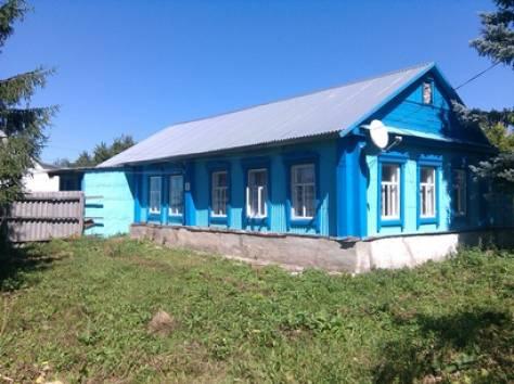 Срочно продается дом в Малой Сердобе, Малосердобинский район, с.Малая Сердоба, фотография 4