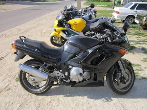 Мотоциклы из Германии. Без пробега по России., фотография 1
