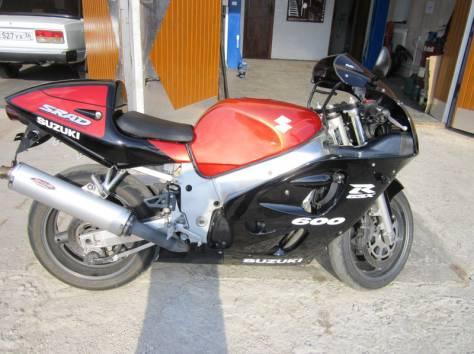 Мотоциклы из Германии. Без пробега по России., фотография 2