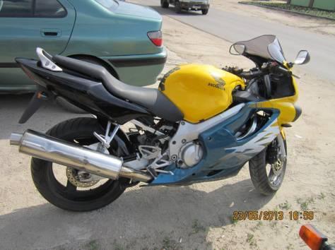 Мотоциклы из Германии. Без пробега по России., фотография 5
