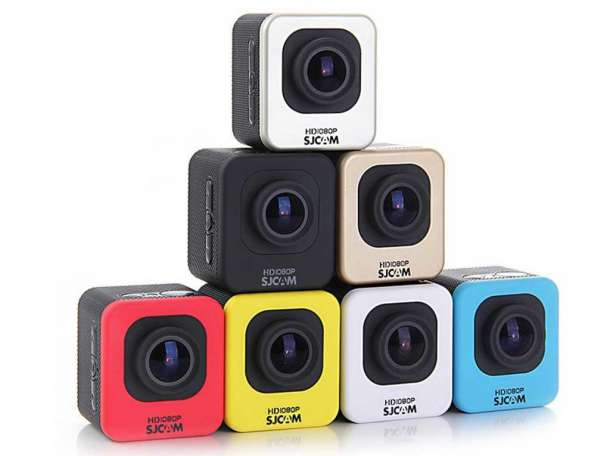 Оригинал Экшен камеры sj4000, sj5000, M10 SJCAM, фотография 1