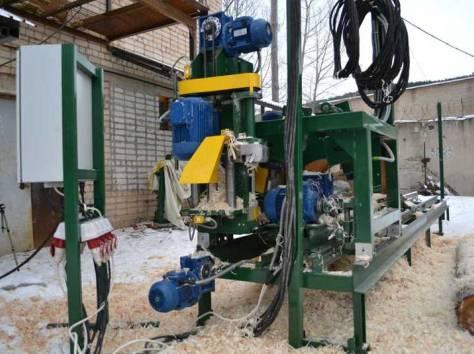 оцилиндровочный станок-автомат оцс-3а краос, фотография 4