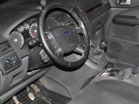 Продам Ford Focus С-max, фотография 5