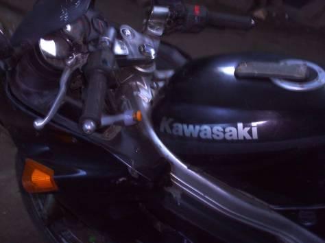 кавасаки ex250h, фотография 5