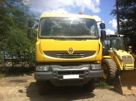 Продам тягач Renault Kerax, фотография 1