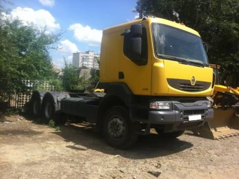 Продам тягач Renault Kerax, фотография 2