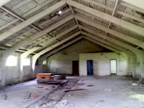 Продаётся производственная база: Краснодарский край г.Крымск Ж/д ветка склады подстанция, фотография 5