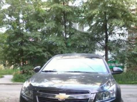 Chevrolet Cruze, 2013, фотография 1