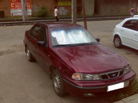 Daewoo Nexia GLE 2006-2007, фотография 2
