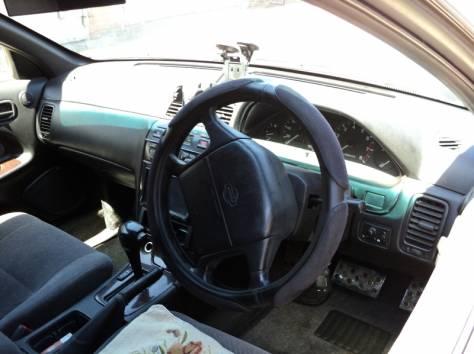 Nissan Cefiro, фотография 4