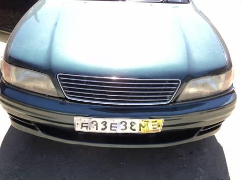 Nissan Cefiro, фотография 7