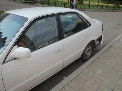 Toyota Sprinter, седан, 1997 г. в., пробег: 190000 км., автоматическая, 1.5 л, фотография 4