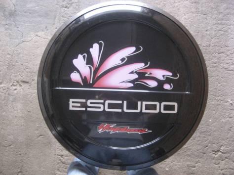 Для Suzuki Escudo, Vitara, Sidekick до 1998г. в., фотография 2