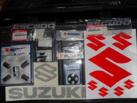 Для Suzuki Escudo, Vitara, Sidekick до 1998г. в., фотография 7