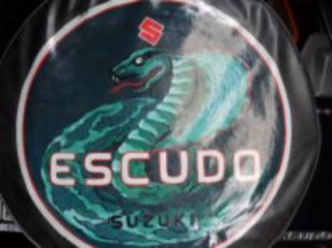 Для Suzuki Escudo, Vitara, Sidekick до 1998г. в., фотография 8