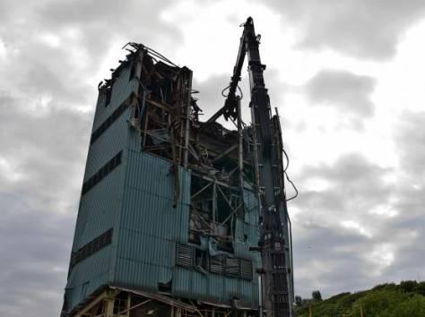 пункт приема черного металла в Солнечногорск