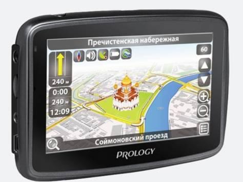 Навигатор, фотография 1
