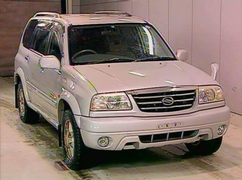 Suzuki Grand Escudo TX92W, фотография 1