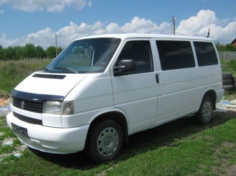 Продаю Volkswagen Transporter 1992 года, состояние хорошее, фотография 1