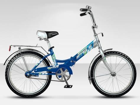 Велосипед Stels Pilot 310, фотография 1