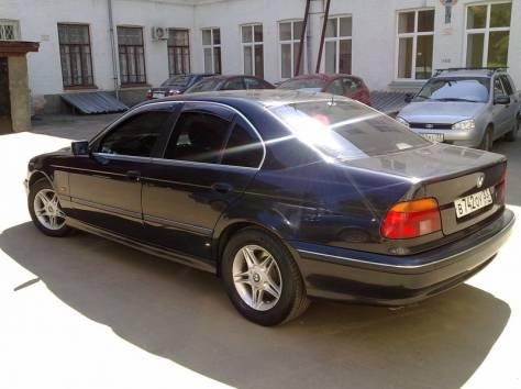 продам bmw 520i, фотография 1