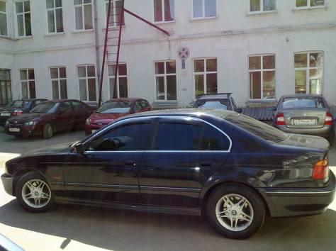 продам bmw 520i, фотография 3