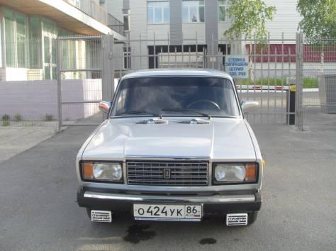 Продам автомобиль Ваз 2107, фотография 1