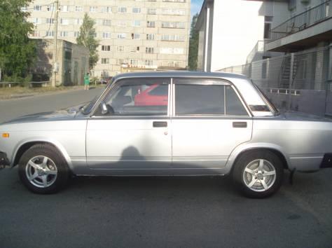 Продам автомобиль Ваз 2107, фотография 2