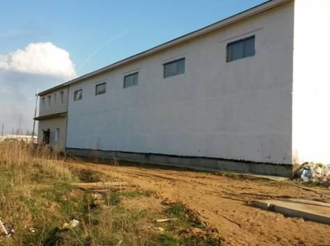 здание под производство, фотография 1