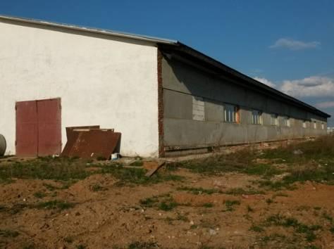 здание под производство, фотография 7