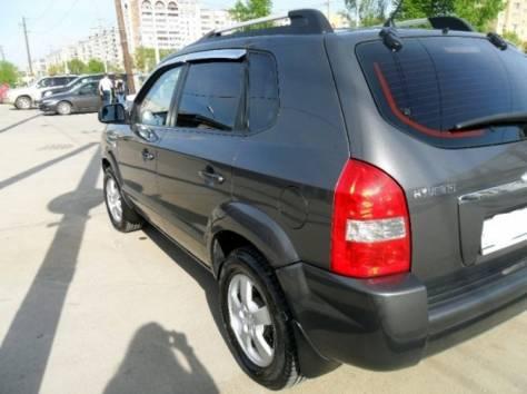 Продам Hyundai Tucson, фотография 4
