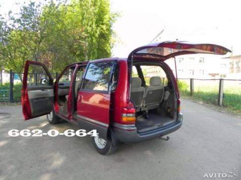 Продаю Nissan Serena, отличный 7 местный семейный автомобиль., фотография 1