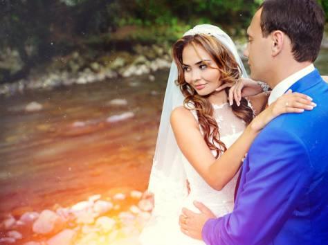 Фотограф на свадьбу. Оператор на свадьбу в Сарапуле, фотография 5