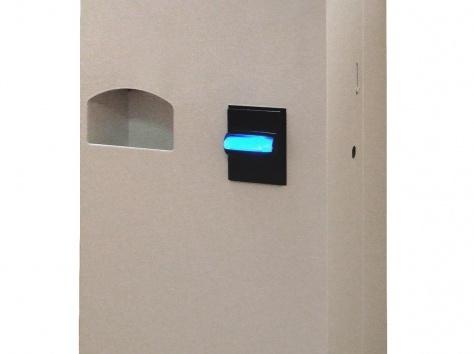 Разменный автомат, фотография 1